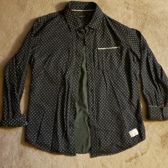 Adam Levine Collection Other - Button up shirt